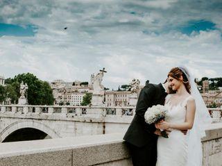Le nozze di Adriana e Nunzio 1