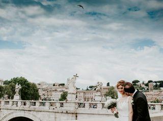 Le nozze di Adriana e Nunzio