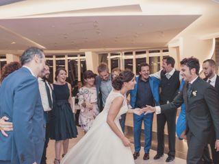 le nozze di Erminia e Giovanni 2