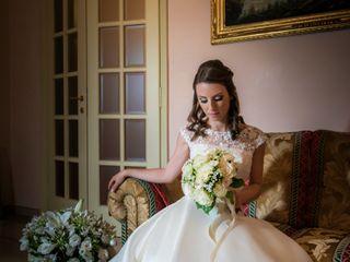 le nozze di Fabiola e Alessandro 2