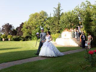 le nozze di Antonella e Carlo 1