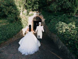 Le nozze di Antonella e Carlo 2