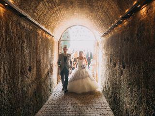 le nozze di Antonella e Carlo 3