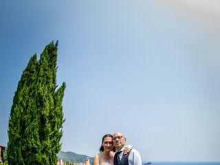 Le nozze di Aurora e Danilo 2