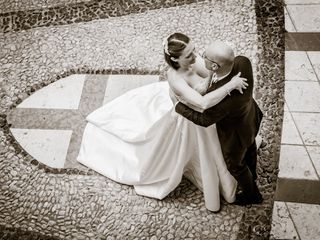 Le nozze di Aurora e Danilo