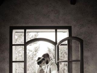 Le nozze di Rosalice e Emanuele 1