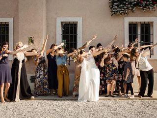 Le nozze di Rosalice e Emanuele 2