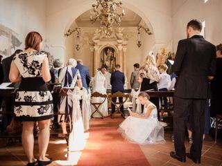 Le nozze di Rosalice e Emanuele 3