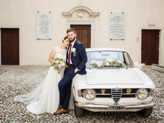 Le nozze di Rosalice e Emanuele