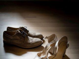 Le nozze di Chiara e Enrico 1
