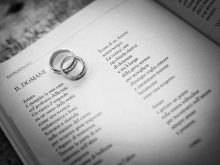 Le nozze di Chiara e Enrico 2