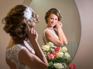 Le nozze di Daniela e Raffaele 1