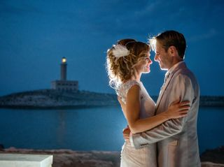 Le nozze di Daniela e Raffaele