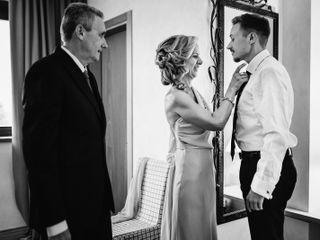 Le nozze di Davide e Agnese 2