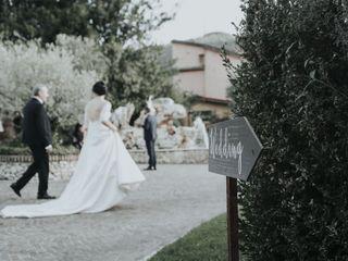 Le nozze di Marta e Filippo