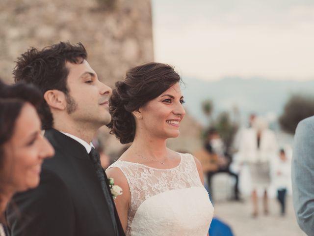 Il matrimonio di Giovanni e Erminia a Milazzo, Messina 11