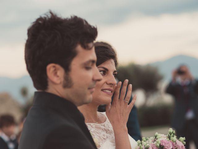Il matrimonio di Giovanni e Erminia a Milazzo, Messina 1