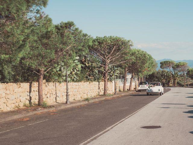 Il matrimonio di Giovanni e Erminia a Milazzo, Messina 14