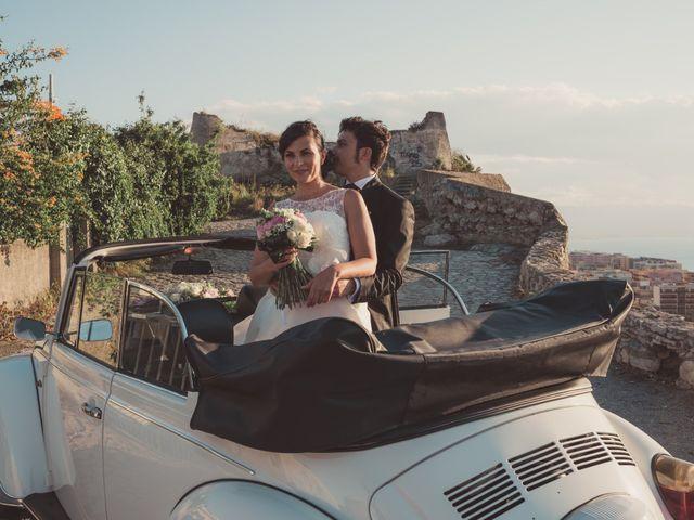 Il matrimonio di Giovanni e Erminia a Milazzo, Messina 15