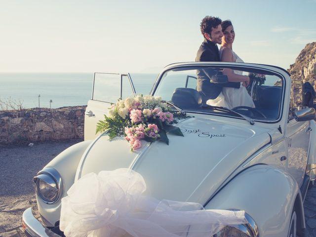 Il matrimonio di Giovanni e Erminia a Milazzo, Messina 16