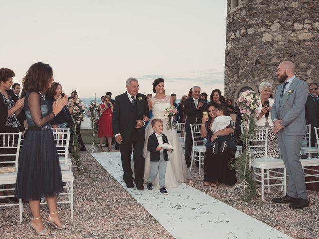 Il matrimonio di Giovanni e Erminia a Milazzo, Messina 17