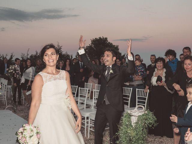 Il matrimonio di Giovanni e Erminia a Milazzo, Messina 18