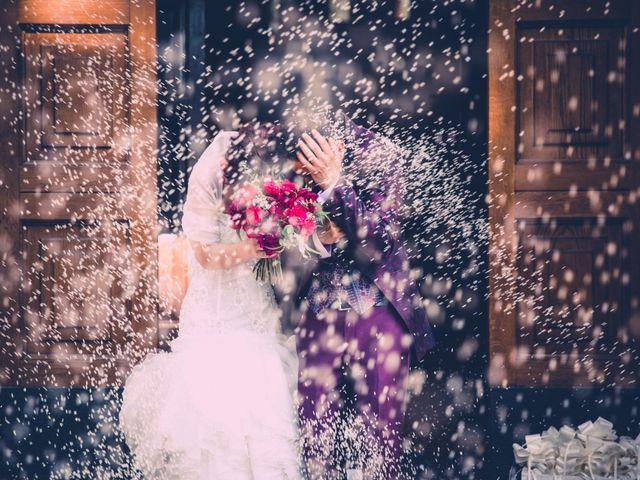 Il matrimonio di Cristian e Chiara a Gonzaga, Mantova 18