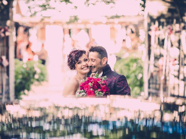 Il matrimonio di Cristian e Chiara a Gonzaga, Mantova 20