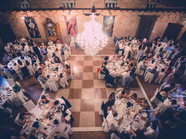 Il matrimonio di Cristian e Chiara a Gonzaga, Mantova 23