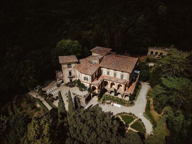 Il matrimonio di Andrea e Ylenia a Borgo San Lorenzo, Firenze 3