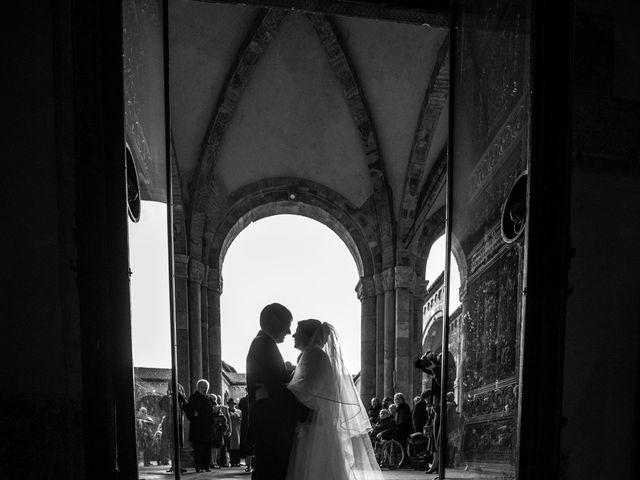 Il matrimonio di Andrea e Valentina a Milano, Milano 1