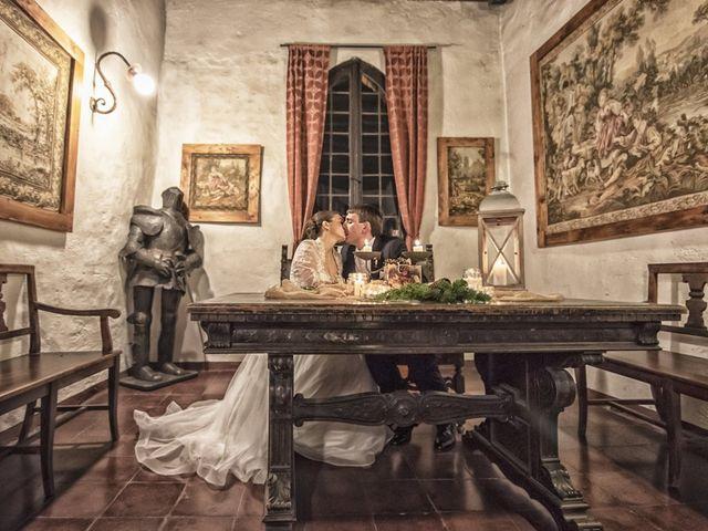 Il matrimonio di Andrea e Valentina a Milano, Milano 8