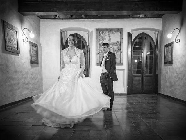 Il matrimonio di Andrea e Valentina a Milano, Milano 12