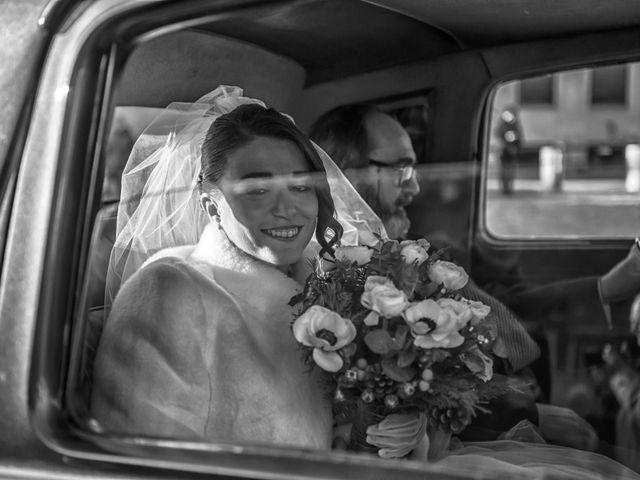 Il matrimonio di Andrea e Valentina a Milano, Milano 24