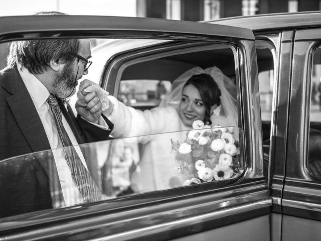 Il matrimonio di Andrea e Valentina a Milano, Milano 25