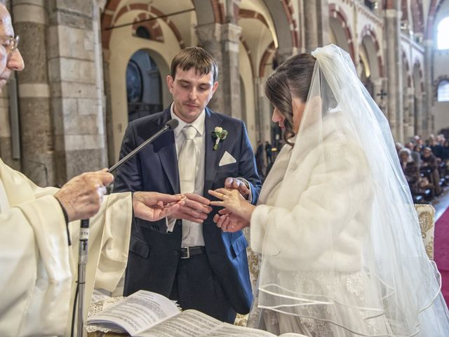 Il matrimonio di Andrea e Valentina a Milano, Milano 26