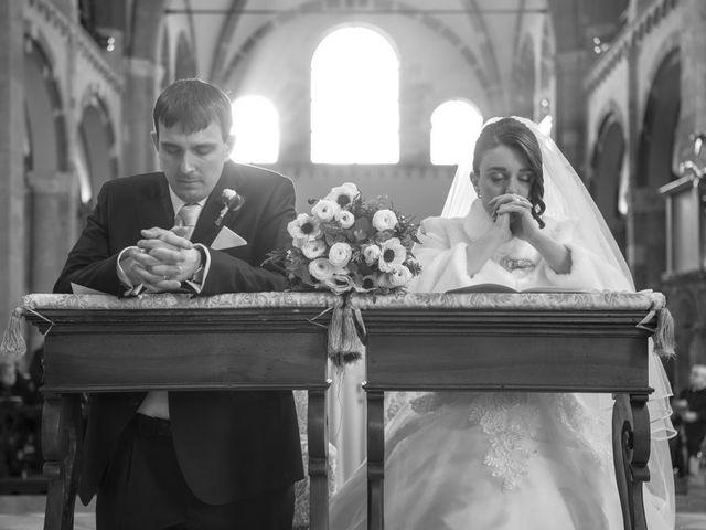 Il matrimonio di Andrea e Valentina a Milano, Milano 27