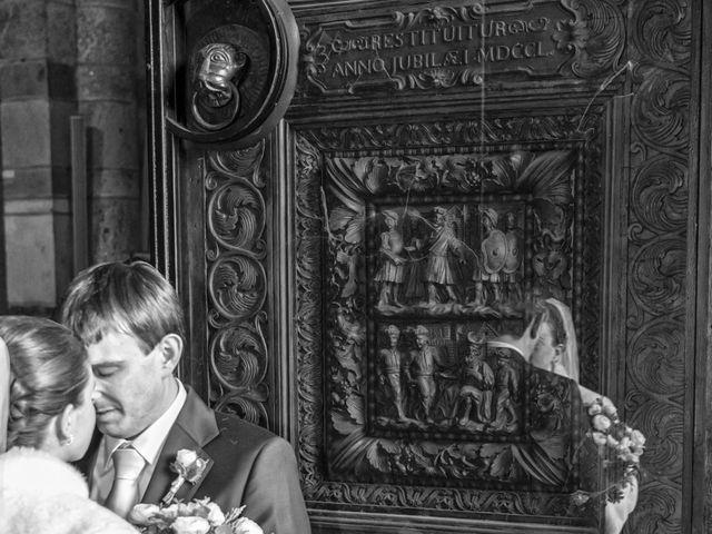 Il matrimonio di Andrea e Valentina a Milano, Milano 28