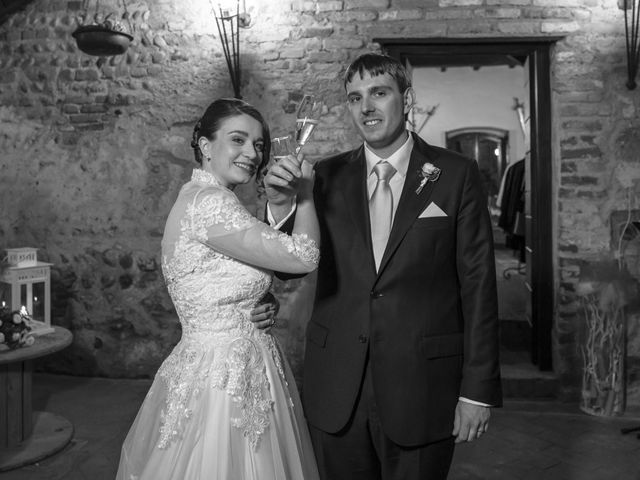 Il matrimonio di Andrea e Valentina a Milano, Milano 32