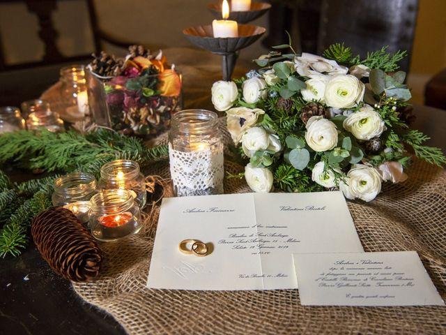 Il matrimonio di Andrea e Valentina a Milano, Milano 37