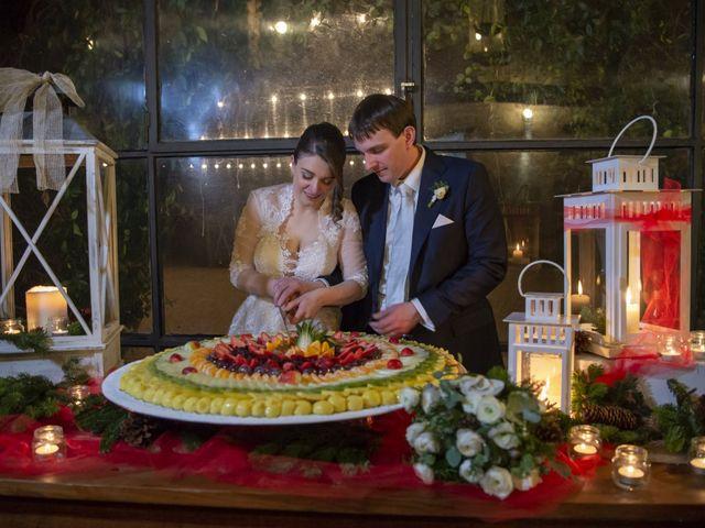Il matrimonio di Andrea e Valentina a Milano, Milano 38