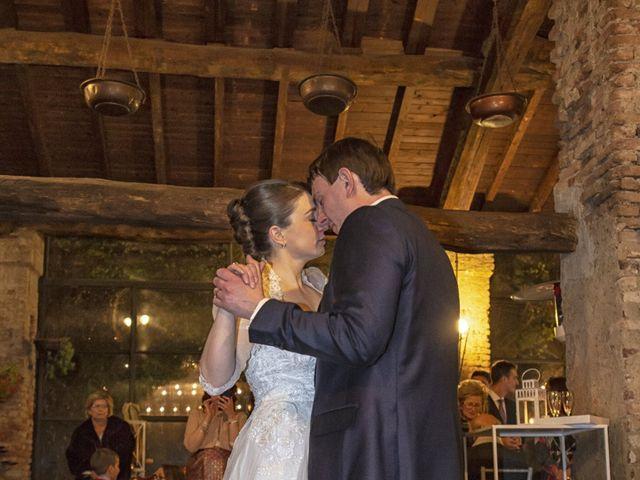 Il matrimonio di Andrea e Valentina a Milano, Milano 39