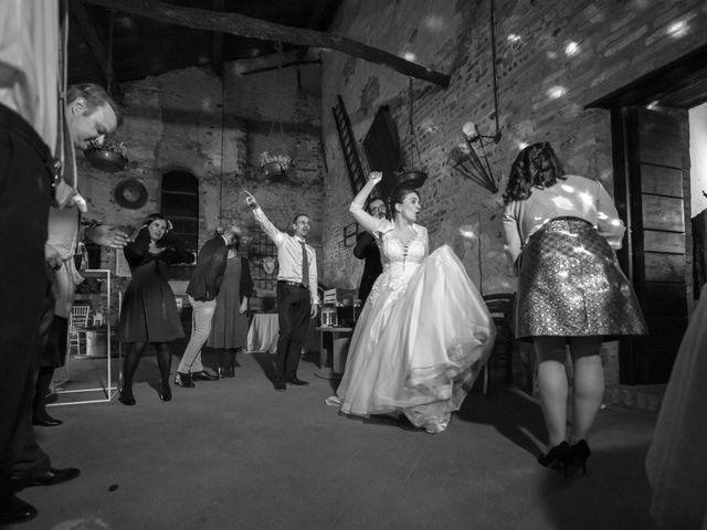 Il matrimonio di Andrea e Valentina a Milano, Milano 43