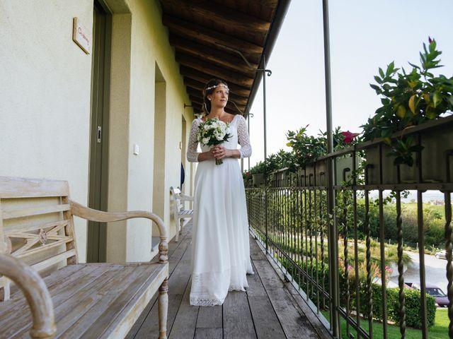Il matrimonio di Marco e Marta a Casteggio, Pavia 19