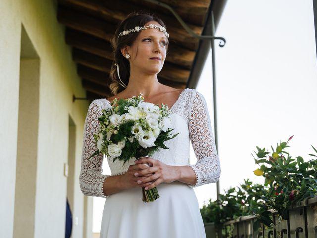 Il matrimonio di Marco e Marta a Casteggio, Pavia 29
