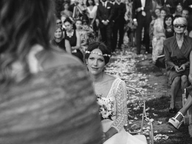 Il matrimonio di Marco e Marta a Casteggio, Pavia 43