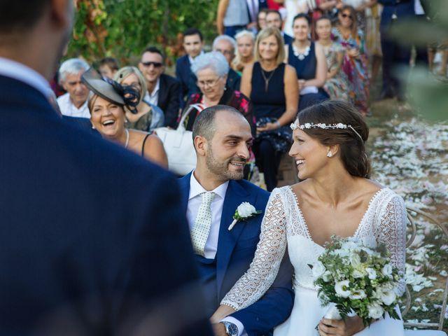 Il matrimonio di Marco e Marta a Casteggio, Pavia 46