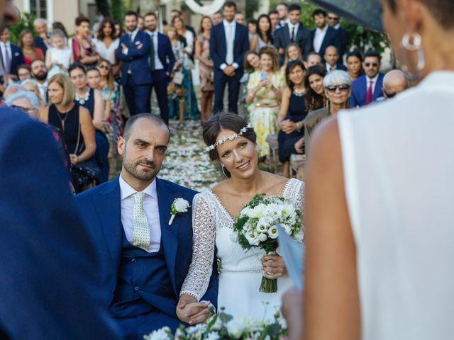 Il matrimonio di Marco e Marta a Casteggio, Pavia 48