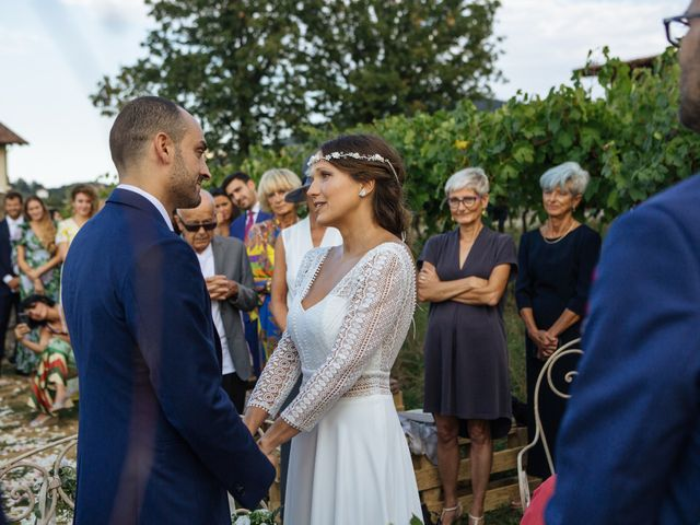 Il matrimonio di Marco e Marta a Casteggio, Pavia 52