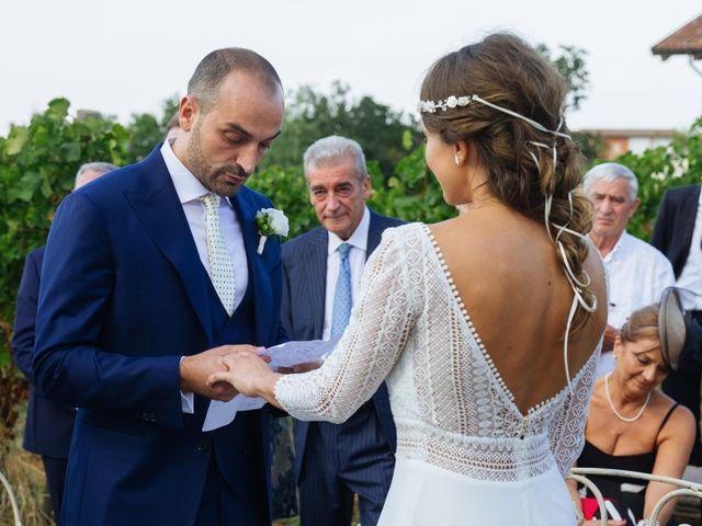 Il matrimonio di Marco e Marta a Casteggio, Pavia 56